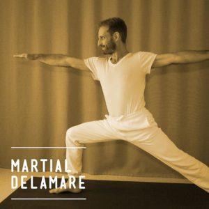 Martial Delamare