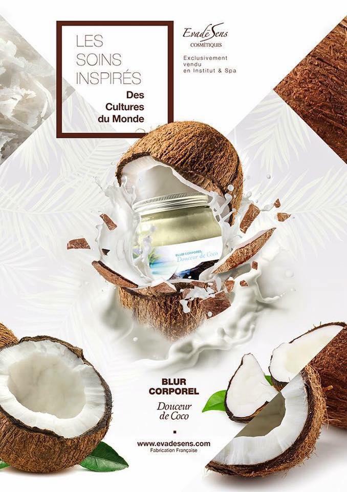 A l'origine le blur de produits est utilisé dans les pays asiatiques et notamment sur des produ...