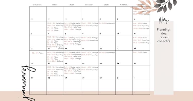 Ce mois-ci au Chemin de l'Eveil par Zain & Zen...