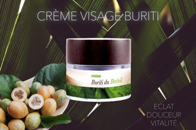 Crème de soin « booster de teint » convenant à tous les types de peaux et enrichie en huiles redynam...