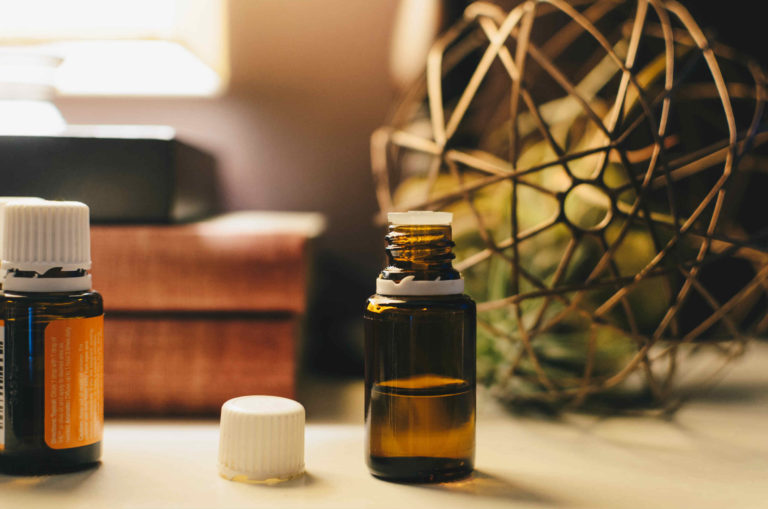 Les 10 huiles essentielles à avoir