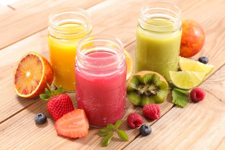 Notre conseil, pour lutter contre la fatigue, usez et abusez des jus frais, privilégiez les agrumes ...