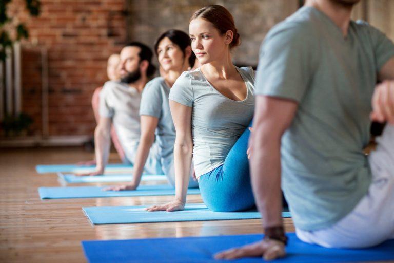 Nouvelle discipline au Chemin de l'éveil : La Gym Tao Balance...