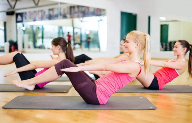 Odile vous accueillera pour des cours de Pilates les lundis soirs de 18h à 19h et samedis matin de 9...