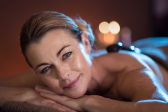 Massage Instant présent